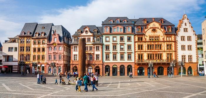 10 mittelalterliche Städte in Deutschland