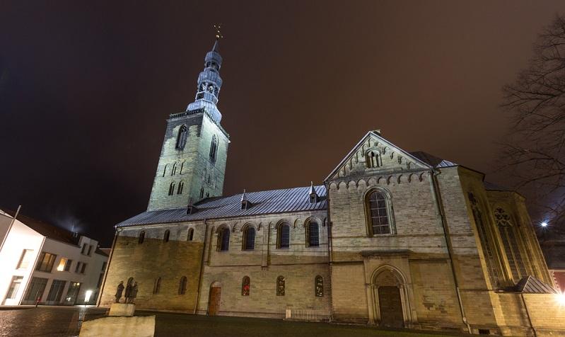 Soest besitzt einen schönen und sehr gut erhaltenen Altstadtkern – dieser gehört zu den 100 Sehnsuchtszielen des Reiseführers aus dem Polyglott-Verlag. (#09)