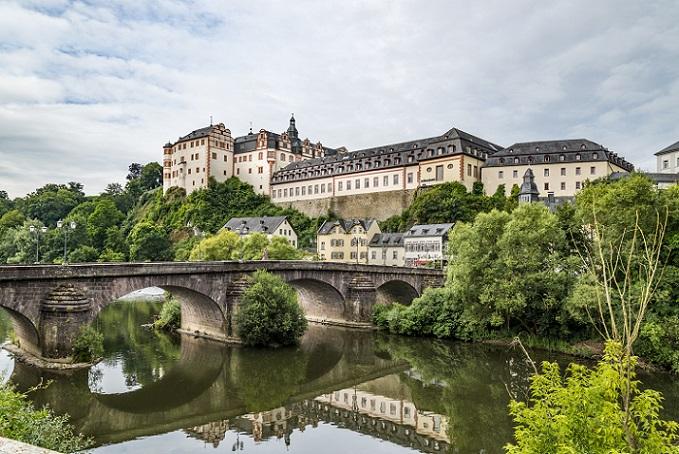 Sie lieben Musik? Dann sind die Weilburger Schlosskonzerte ein Pflichttermin. (#10)