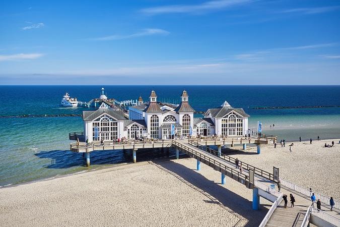 Zuletzt weisen wir in unserer Reiseempfehlungs-Liste auf Stralsund hin – Stralsund stand einst in der Bedeutung dank der Hanse nur hinter Lübeck zurück. (#10)