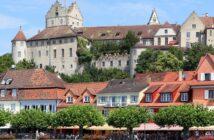 Die 10 schönsten historischen Städte Deutschlands