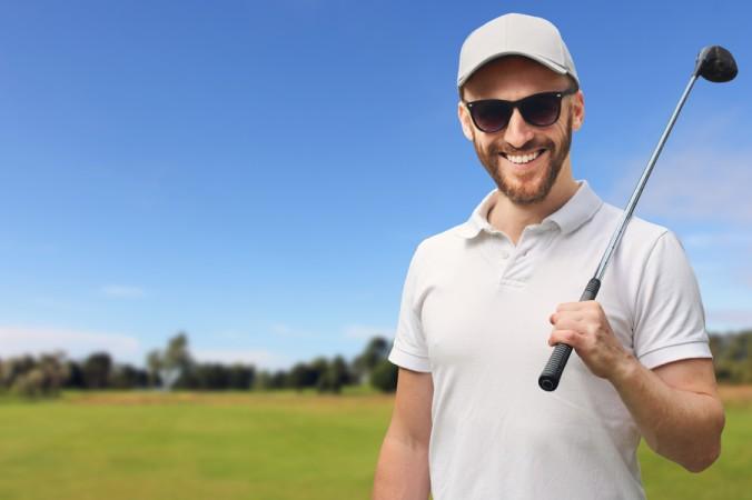 Auf Moliets Golfplatz kann man bei wundervollem Klima sein Handicap verbessern. (#3)
