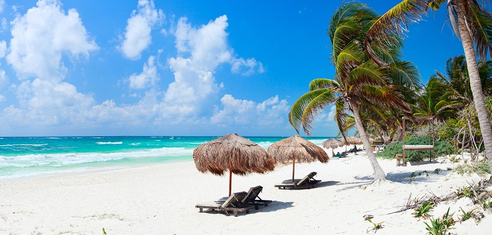 Die schönsten Strände: Beachurlaub auf der ganzen Welt