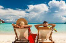 Die schönsten Urlaubsziele: Diese Plätze sind bei Reisenden beliebt