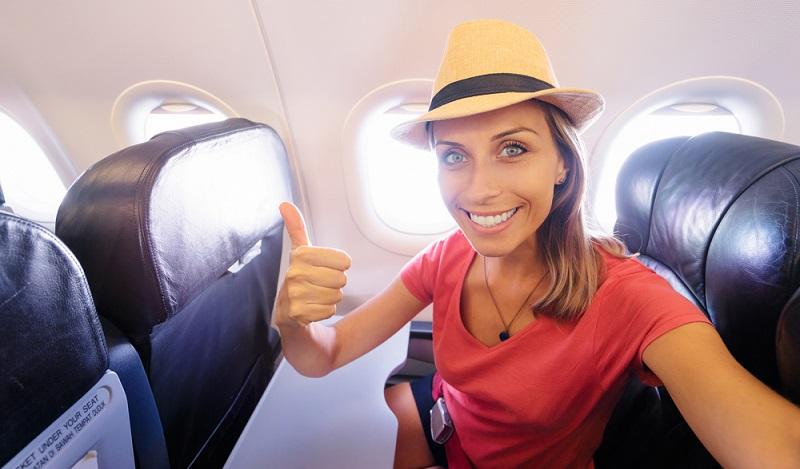 Natürlich muss man nicht immer das Flugzeug nehmen, wenn man die schönsten Urlaubsziele der Welt entdecken möchte. (#03)