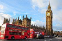 Wer über die schönsten Urlaubsziele redet, wird London zwangsläufig erwähnen. Mode, Geschichte, Kunst, Kultur, Wissen und Spaß. (#04)