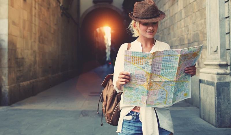 Die schönsten Urlaubsziele zu finden ist gleichzeitig leichter und schwerer geworden. (#01)