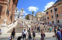 Nicht umsonst gilt die ewige Stadt als eines der schönsten Urlaubsziele überhaupt. (#02)