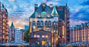 Die schönsten Städte Deutschlands: Hier überzeugen deutsche Küsten