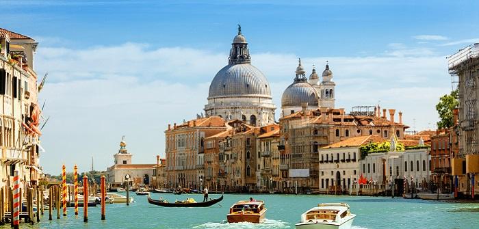 Die 12 schönsten Städte Italiens: Wo Italien am schönsten ist.