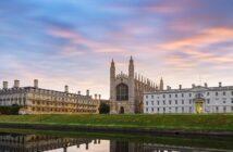 Schönste Stadt zum Studieren: Günstige Studentenstädte weltweit