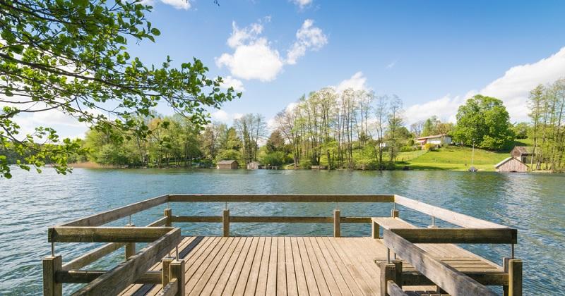 Die Müritz ist ohne Zweifel einer der schönsten Seen Deutschlands – und außerdem der größte, der vollständig innerhalb der Grenzen der Bundesrepublik liegt. (#04)