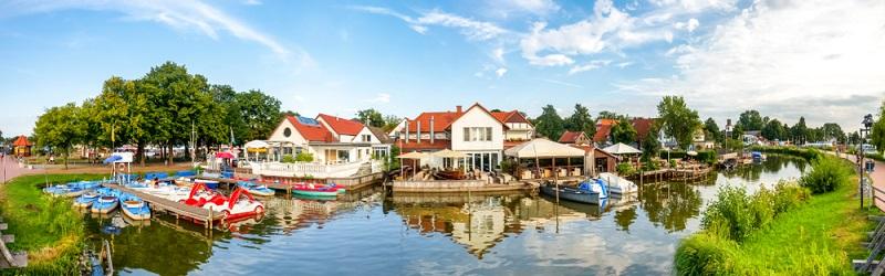 Bereits der Name des Steinhuder Meers weist darauf hin, dass es sich hierbei um einen der größten Seen Deutschlands handelt