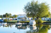 Die 10 schönsten Campingplätze in Deutschland