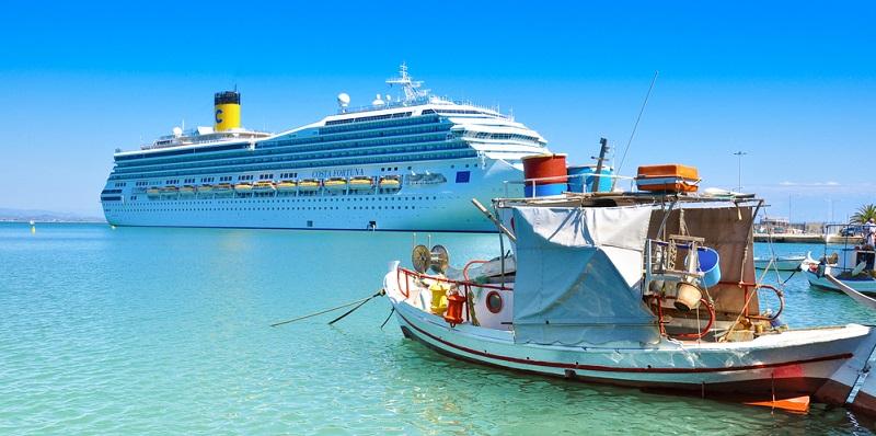 Die bereits erwähnten Costa-Kreuzfahrten punkten nicht nur mit ihren Routen über die Meere, sondern auch mit den organisierten Landausflügen.