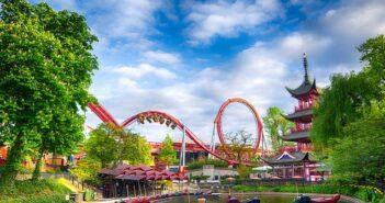 Freizeitpark Kleinkinder: Top 10 für Familien mit kleinen Kids