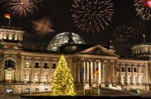 Silvesterparty Berlin: Die 10 besten Locations