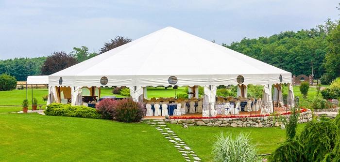 Hochzeitsfeier Location: Die schönsten Orte zum Heiraten