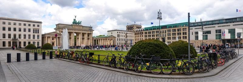 Das Wetter und somit auch das Klima unterliegen gewissen Schwankungen, so auch in Ostdeutschland.