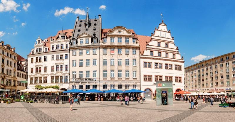Erwähnt man Berlin, muss man im gleichen Atemzug auch Leipzig in Sachsen benennen. Leipzig zählt neben Sachsens Landeshauptstadt Dresden zu den einflussreichsten Kultur- sowie Wirtschaftszenten Ostdeutschlands.