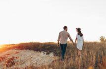 Wochenendausflug: 10 Orte für ein romantisches Wochenende