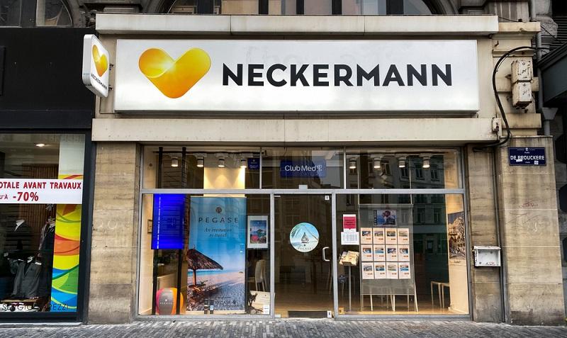 Wer Reisen gebucht hatte und nicht antreten konnte, weil Neckermann pleite ging, muss seine Forderungen nun im Insolvenzverfahren anmelden. ( Foto: Shutterstock- Alexandros Michailidis _)