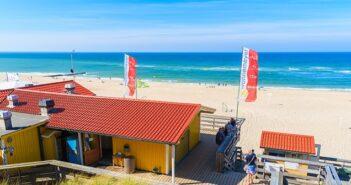 Meerblick Kampen: Urlaub im Paradies. ( Foto: Shutterstock-_Pawel Kazmierczak)