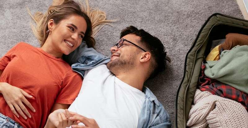 Eine kleine Packliste: Ich buche einen Wellnessurlaub und nehme mit ( Foto: Shutterstock-Just Life )